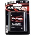 Батарея Ansmann 5013091 3R12 BL1