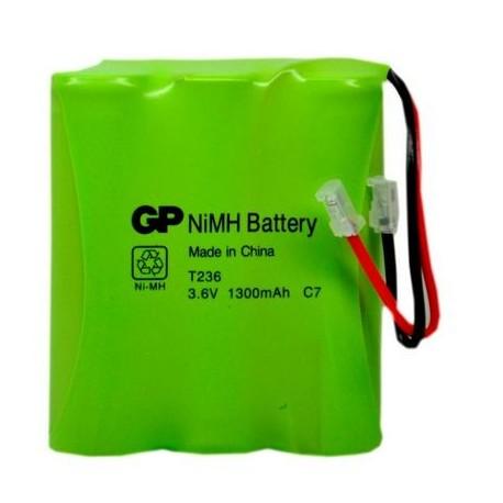 Батарея акум. GP Cordless Phone T236-U1130ААM3BMU BL1