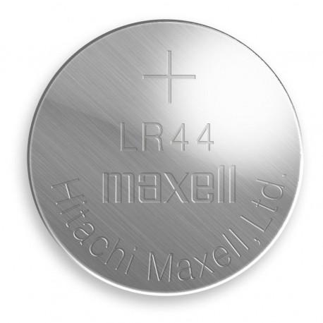 Элемент питания Maxell LR44 BL10