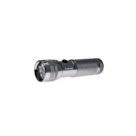Фонарь металл Космос M3712-C-LED светодиодный 12x LED 3хAAA