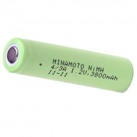 Аккумулятор Minamoto MH-3800A 4/3A