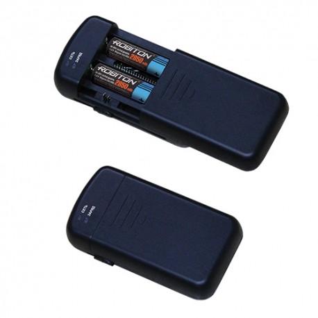Зарядное устройство Robiton SmartCharger Traveller BL1