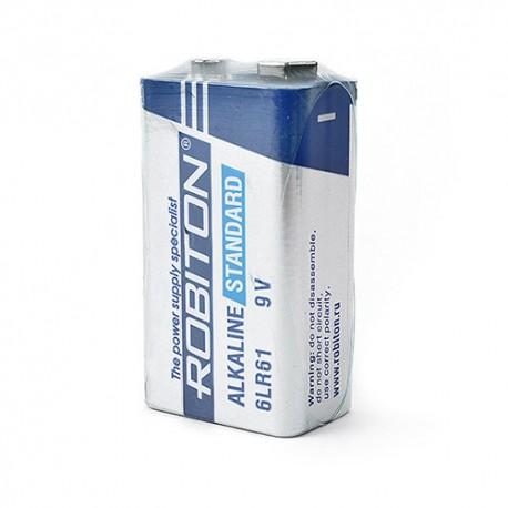 Батарея Robiton Standart 6LR61