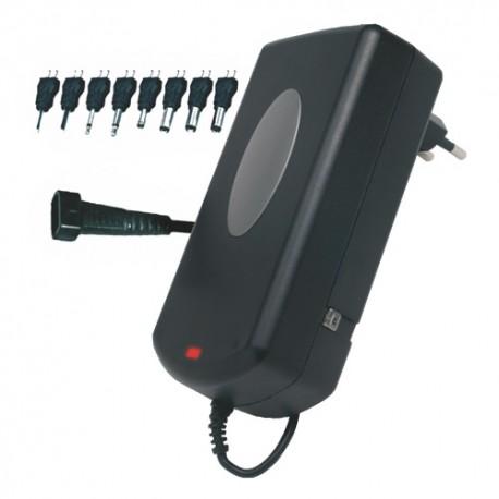 Адаптер/блок питания Robiton EN3000S/5-24 3000мА импульсный BL1