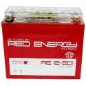 Гелевый мото аккумулятор Red Energy RE 1220.1 12V 20.1Ah