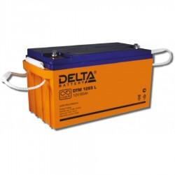 Свинцово-кислотный аккумулятор Delta DTM 1265 L