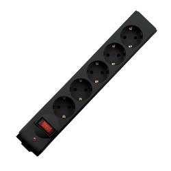 Сетевой фильтр ROBITON PowerGuard ASP 5-3 (3м) BL1