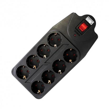 Сетевой фильтр ROBITON PowerGuard ASP 5-2 (1.5м) BL1