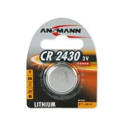 Элемент питания ANSMANN 5020092 CR2430 BL1