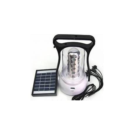 Фонарь аккумуляторный светодиодный MIR Lite 7666