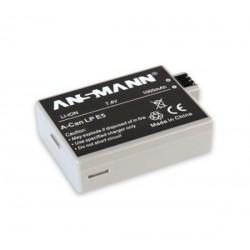 Аккумулятор ANSMANN 5044443 A-Can LP E5 BL1