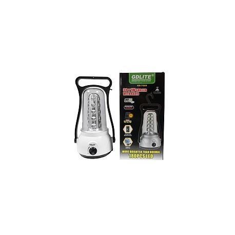 Фонарь-лампа кемпинговая 7667 (GD LITE)