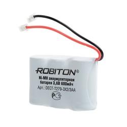 Аккумулятор DECT-T279-3X2/3AA для радиотелефона