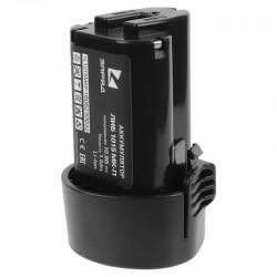 Аккумулятор ЗАРЯД ЛИБ 1015 МК-П для шуруповертов Макита, 10.8В, 1.5Ач, Li-Ion