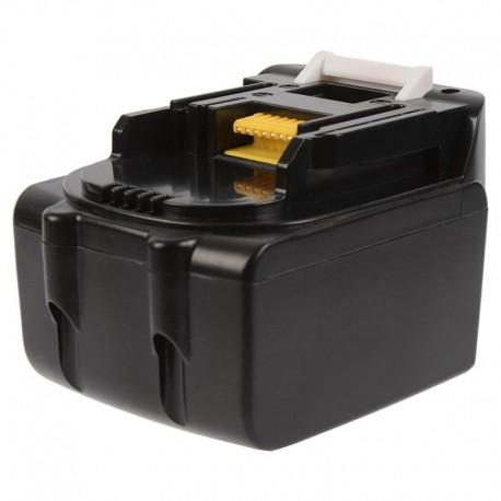 Аккумулятор ЗАРЯД ЛИБ 1430 МК-С для шуруповертов Макита, 14.4В, 3.0Ач, Li-Ion