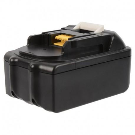Аккумулятор ЗАРЯД ЛИБ 1830 МК-С для шуруповертов Макита, 18.0В, 3.0Ач, Li-Ion