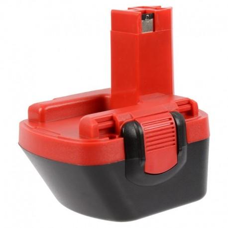 Аккумулятор ЗАРЯД НКБ 1220 БШ-A для шуруповертов Бош 12.0В, 2.0Ач, NiCd, в блистере