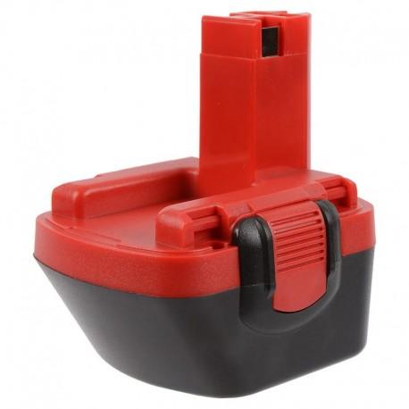 Аккумулятор ЗАРЯД НКБ 1415 БШ-A для шуруповертов Бош 14.4В, 1.5Ач, NiCd, в блистере