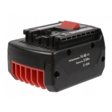 Аккумулятор ЗАРЯД ЛИБ 1430 БШ-С для шуруповертов Бош, 14.4В, 3.0Ач, Li-Ion, в блистере