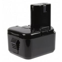 Аккумулятор ЗАРЯД НКБ 1215 ХТ-А для шуруповертов Хитачи 12.0В, 1.5Ач, NiCd, в блистере