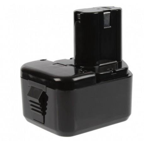 Аккумулятор ЗАРЯД НКБ 1220 ХТ-А для шуруповертов Хитачи 12.0В, 2.0Ач, NiCd, в блистере