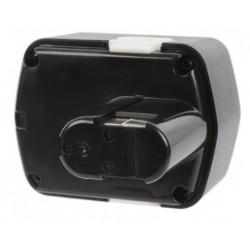 Аккумулятор ЗАРЯД НКБ 1420 ХТ-A для шуруповертов Хитачи 14.4В, 2.0Ач, NiCd, в блистере