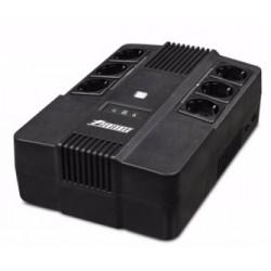 Источник бесперебойного питания Powerman UPS Brick 800