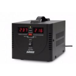 Стабилизатор напряжения Powerman AVS 500 D Black