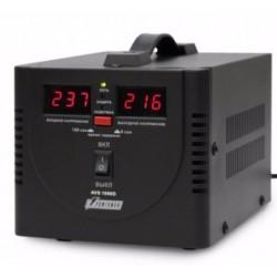Стабилизатор напряжения Powerman AVS 1000 D Black