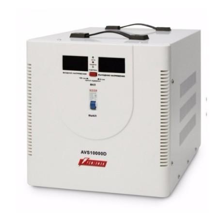 Стабилизатор напряжения Powerman AVS 10000 D
