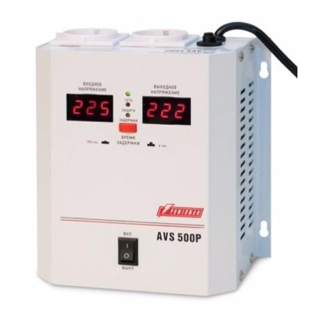 Стабилизатор напряжения Powerman AVS 500 P