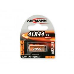 Батарея ANSMANN 1510-0009 4LR44 BL1
