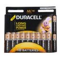 Батарейка Duracell LR6-18BL (AA) MN1500 1.5 V