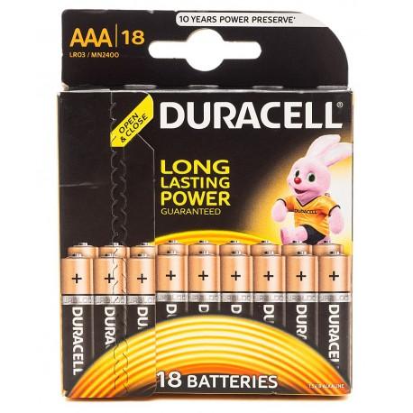 "Батарейка Duracell MN2400 (LR03) Size""AAA"", 1.5 V"
