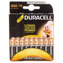 Батарейка Duracell LR03-18BL (AA) MN2400 1.5 V