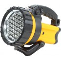 Аккумуляторный фонарь Эра FA37M 4В 4.5Ah, 36xLED, ЗУ 220V+12V, карт