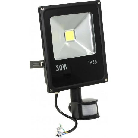 Светодиодный прожектор  ЭРА LPR-30-6500К-М