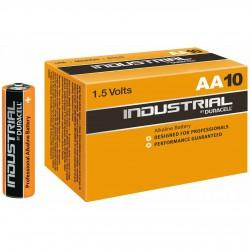 Батарейка Duracell Industrial  LR6