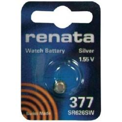 Элемент питания Renata SR626SW 377 BL1