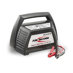 Зарядное устройство для батарей ANSMANN 1001-0014 ALCT 6-24/10