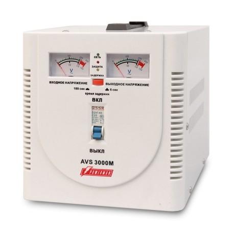Стабилизатор напряжения Powerman AVS 3000 M
